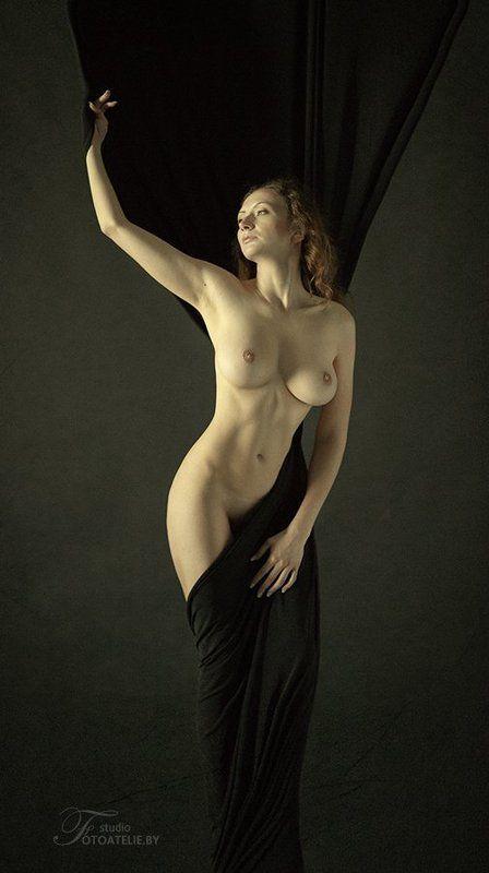 nude, girl, women ****photo preview