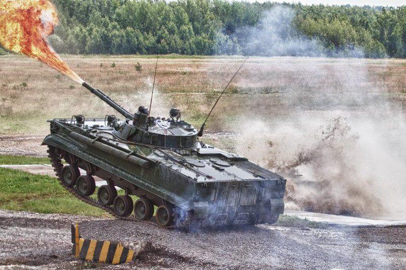 Броня крепка и танки наши быстрыphoto preview