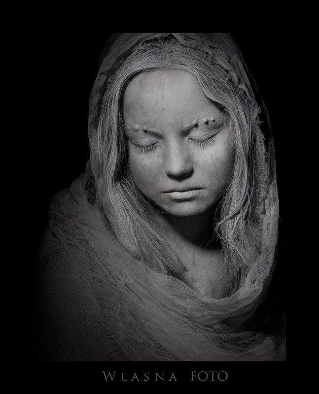portrait, портрет Svetlanaphoto preview