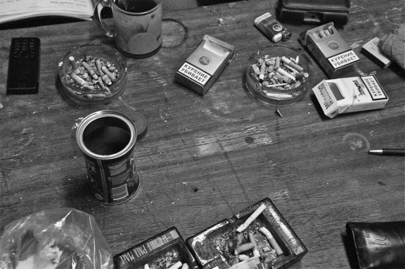 сигарета, пепельница, курение Курение убиваетphoto preview