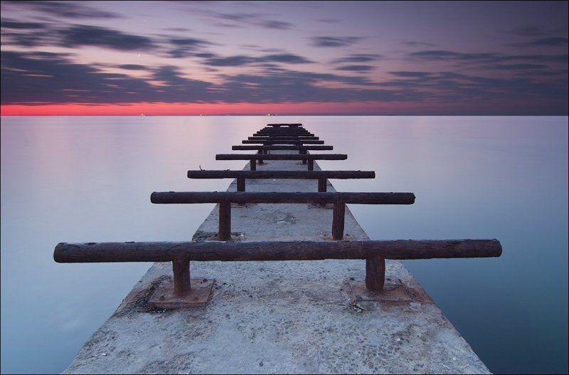 Samurai Pier.photo preview