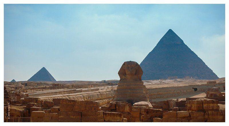 египет, каир, пирамиды, гиза, плато, пирамида, хеопса, пирамида, хефрена, пирамида, микерина Загадки древностиphoto preview