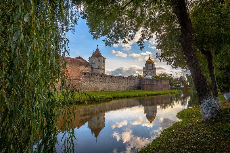 Крепость Фагараш . Румынияphoto preview
