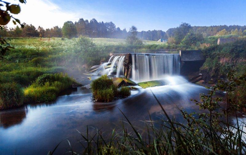 Водопады Удмуртииphoto preview