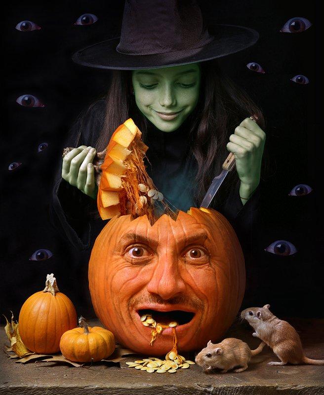 Happy Halloween!!photo preview