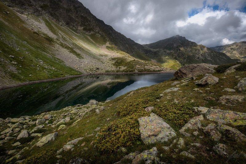 Озеро Семицветное.photo preview