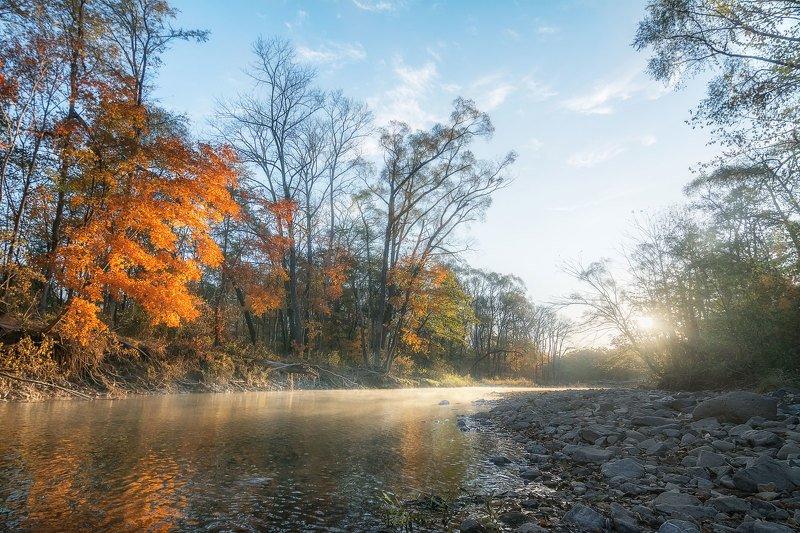 Утро октябряphoto preview