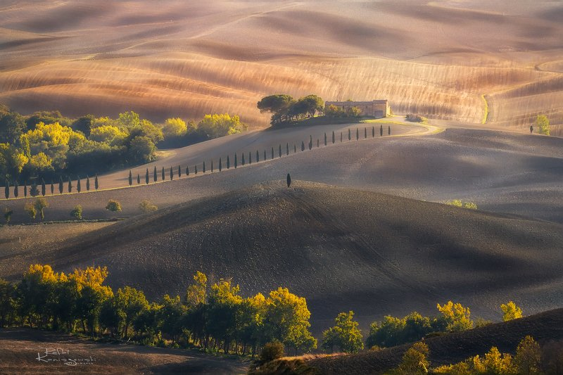 landscape, nature,tuscany,italy Tuscanyphoto preview