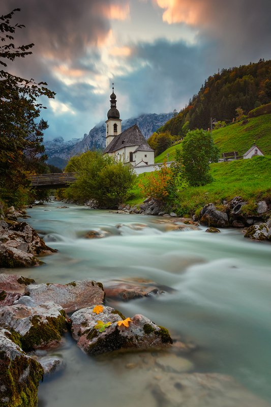 Ramsau bei Berchtesgadenphoto preview