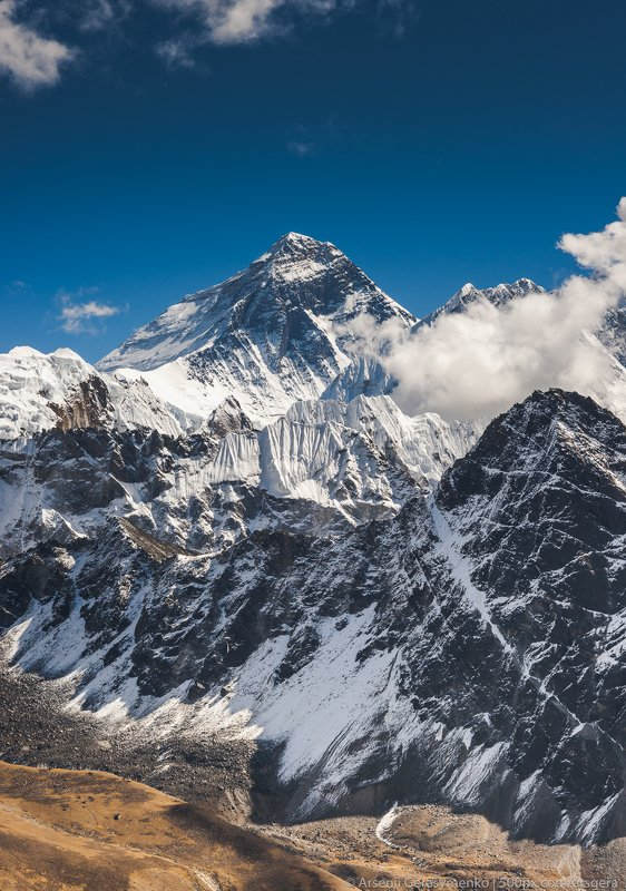 climbing, panorama, ice, landscape, dawn, peak, summit, snow, everest, nepal, mountain, outdoors, himalaya, himalayas, nature, extreme, mt. everest, lhotse, sagarmatha, nuptse, mountaneering , tourism, trekking, alpinism, altitude, hiking, hike, himalayan Everest summit from Gokyo Ri peakphoto preview