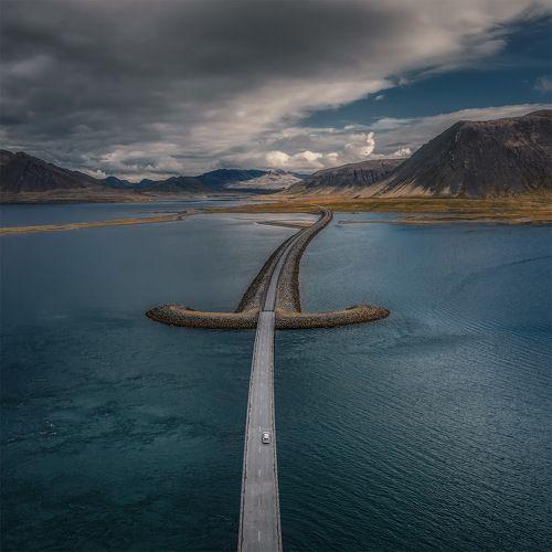 Исландский путь.