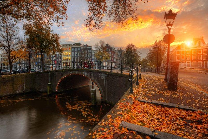 Амстердам...photo preview