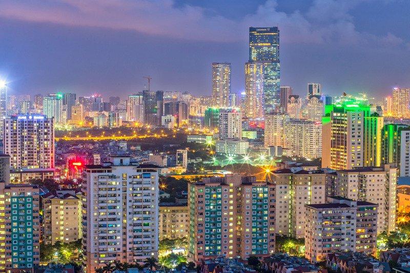 Hanoi Cityphoto preview