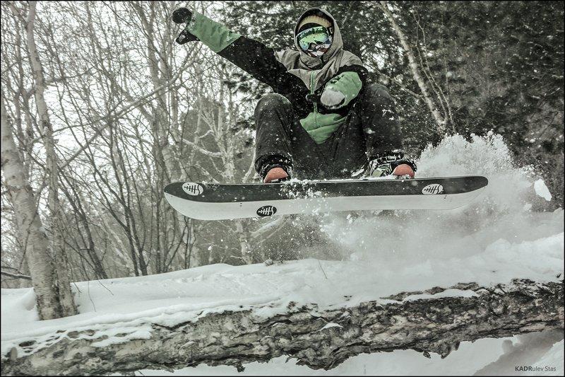 сноуборт photo preview