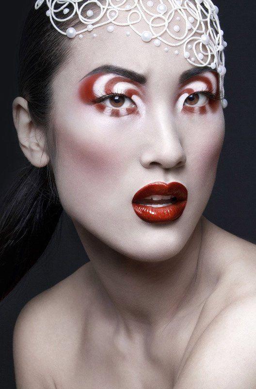 make-up, portrait, портрет, макияж. модель Beautyphoto preview