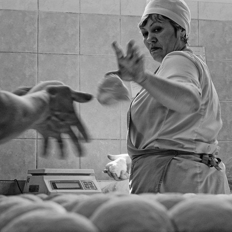 пекарня,булочка,тесто.работа ЛОВИ....photo preview