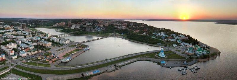 Город Чебоксарыphoto preview