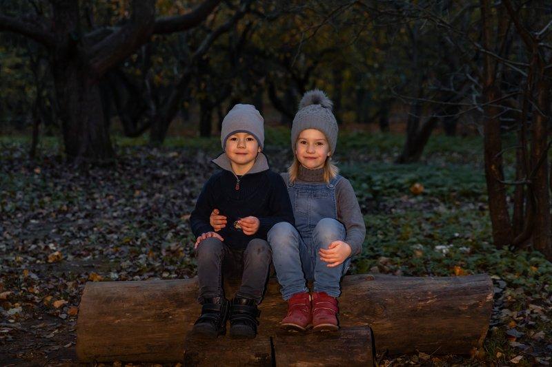 Федор и Лизаphoto preview