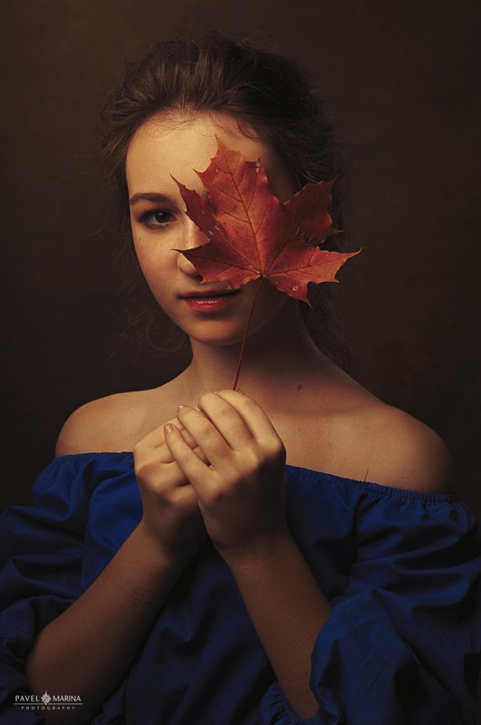 ... осень ...photo preview