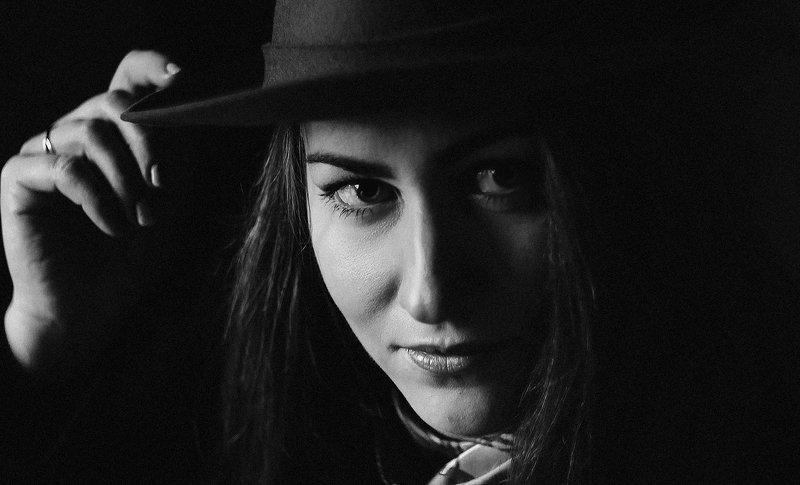 portret Катеринаphoto preview