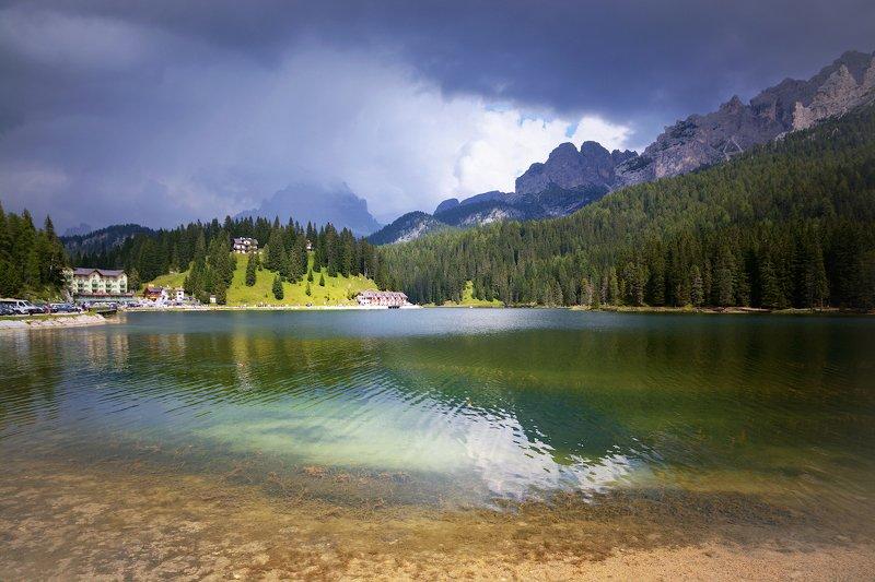 На озере Мизуринаphoto preview