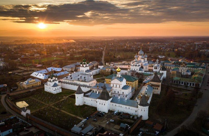 Ростов на закатеphoto preview