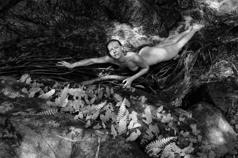 #art #nude Odonataphoto preview