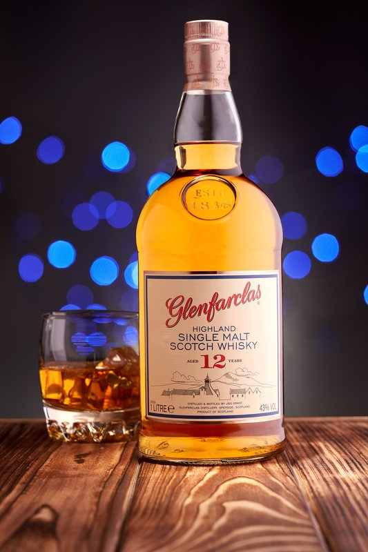 Glenfarclas 12 y.o.photo preview