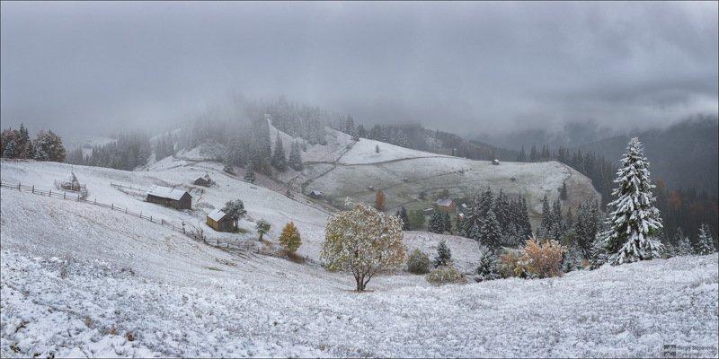 Первое дыхание зимыphoto preview