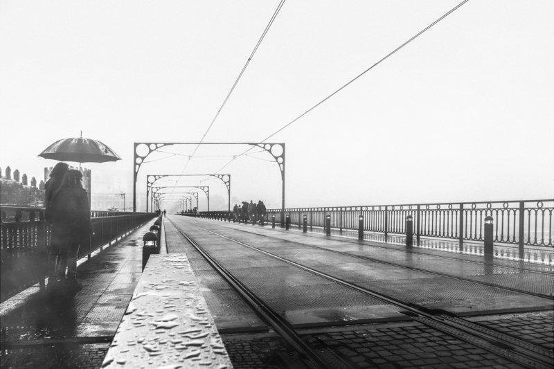 D. Luis I Bridge - Oportophoto preview