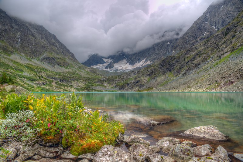 Долина горных духовphoto preview