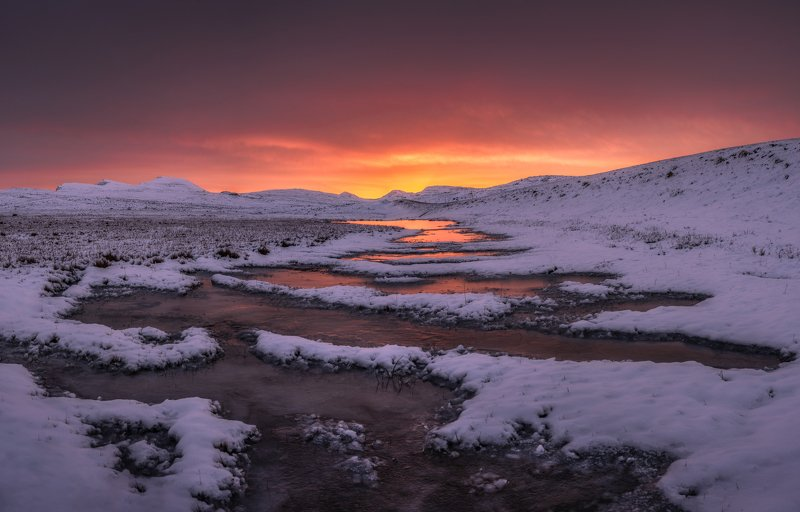 @landscape @mountains @sunset @iceland @photography @travel Lightphoto preview