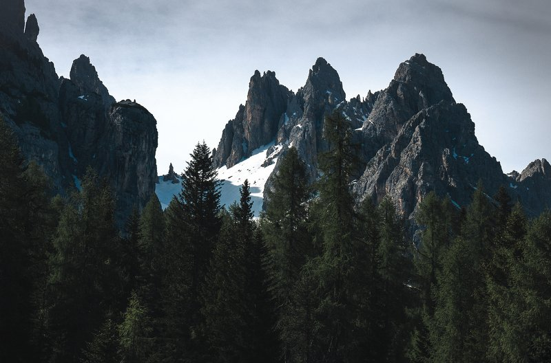 #dolomiti, landscape, alpi, panorama, dolomites, mood blue silence, rocks, peaks, cluouds, glacier, alps, wbpa, nature, beautiful, stunning, view, the_north_face, landscape Dolomitiphoto preview