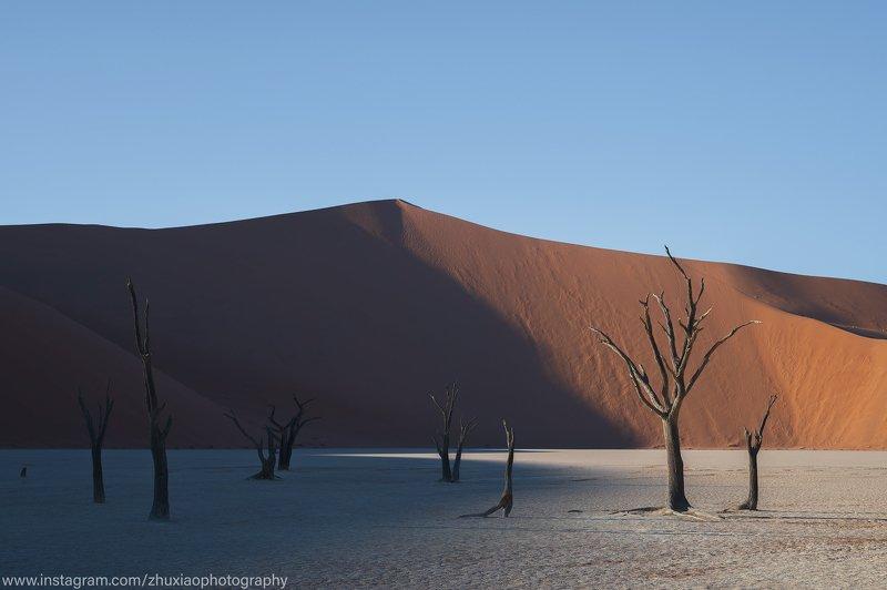 намибия Потрясающие исторические памятники Намибииphoto preview