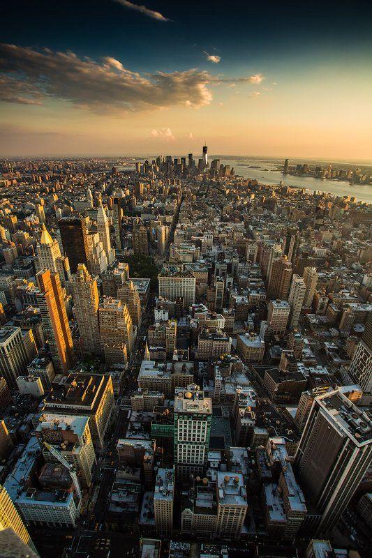 New York, Nyc, Usa, Америка Manhattanphoto preview