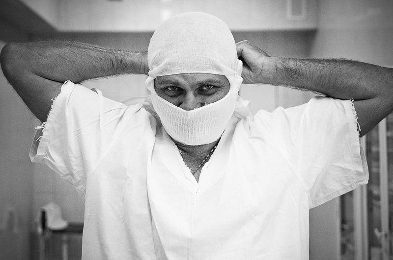 Будни хирурговphoto preview