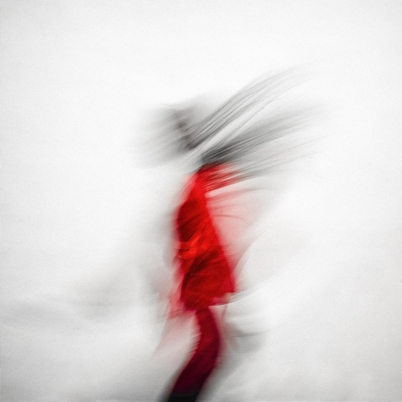 #red, #alexandrucrisan, #fineart, #artphotography, #ballet, #china, #dancer, #abstract, #conceptual, #collectoredition The Disappearance Of Ms. Dphoto preview
