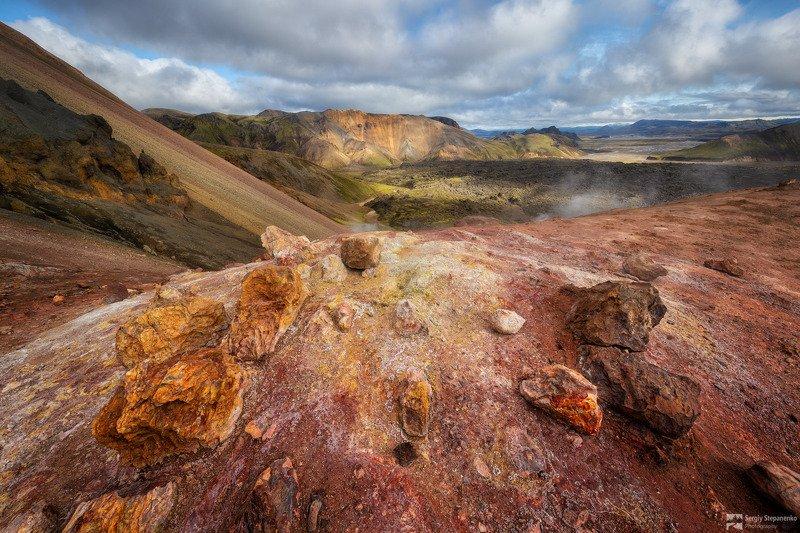 На вулканеphoto preview