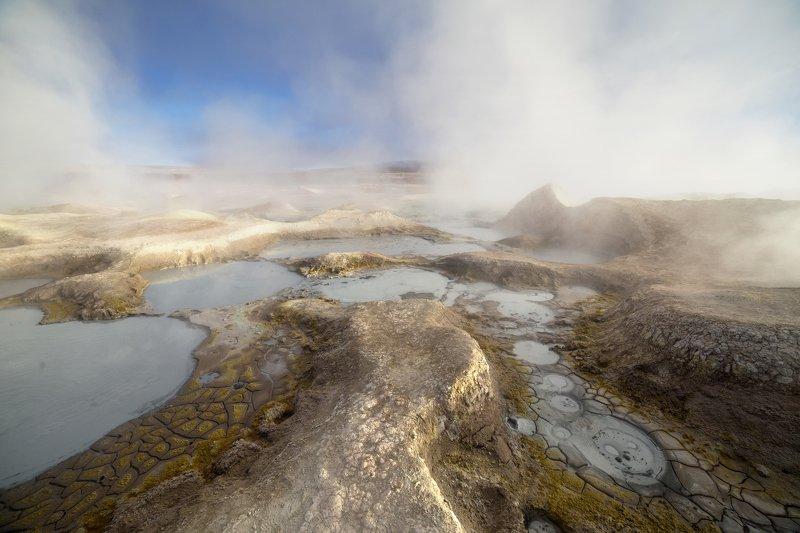 Боливия, Южная Америка, Путешествие,  Высокогорье Боливииphoto preview