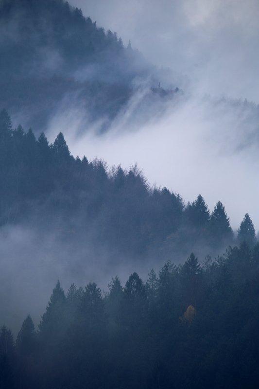 Fojnica fogphoto preview