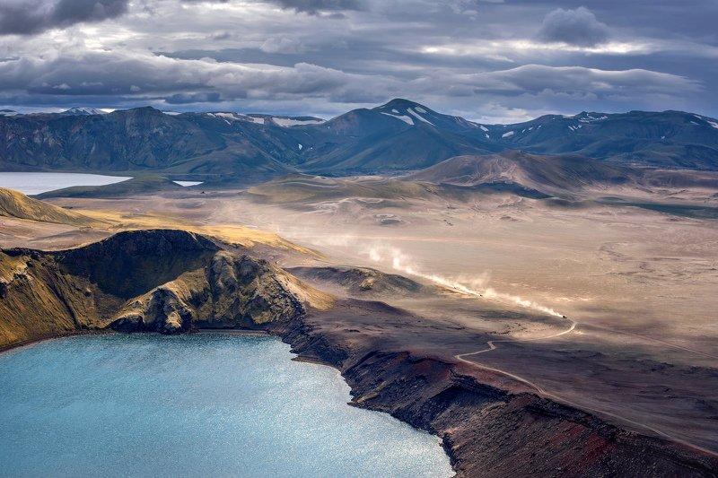 исландия,iceland ралли Рейкявик-Париж-Дакарphoto preview