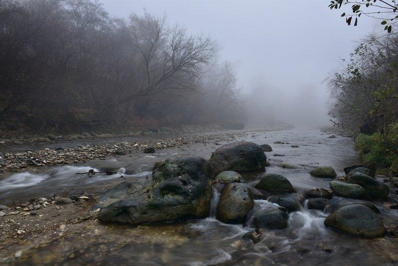 Кабардино_Балкария, река Нальчик, Северный Кавказ, горные реки, природа кавказа Река Нальчикphoto preview