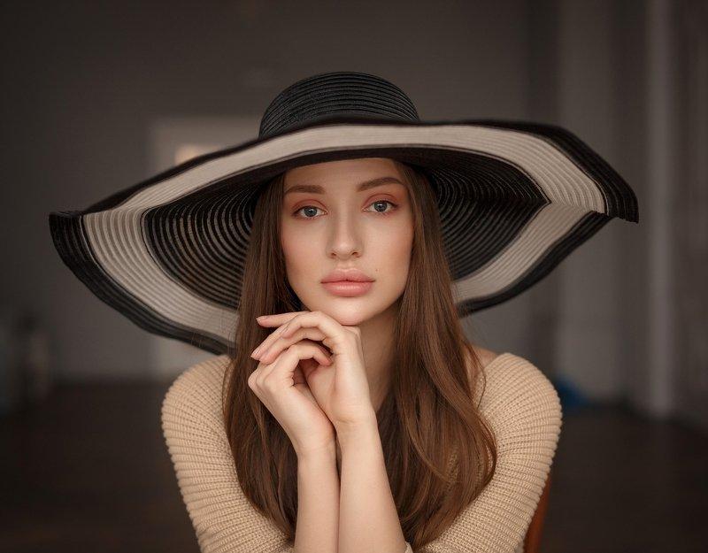 portrait, model, портрет, модель Natashaphoto preview