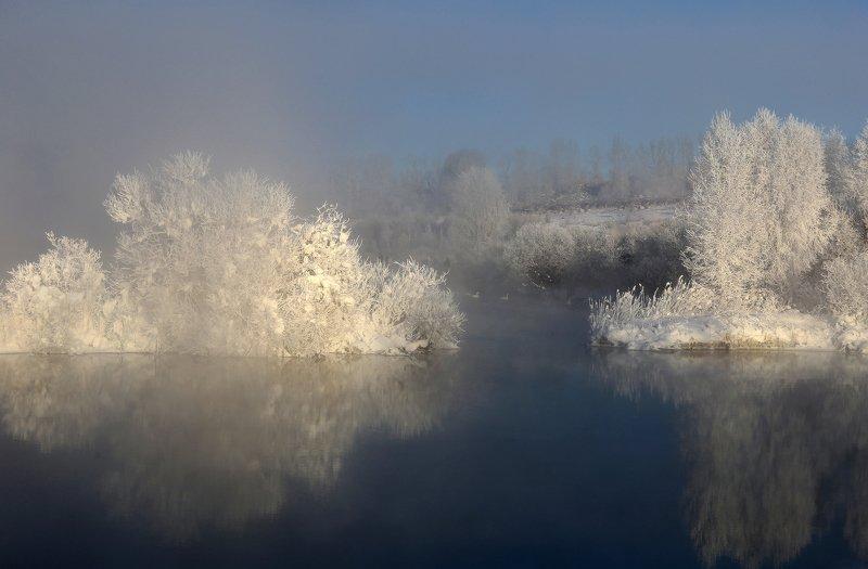 алтай, алтайский край, село урожайное, озеро светлое Лебяжья запрудаphoto preview