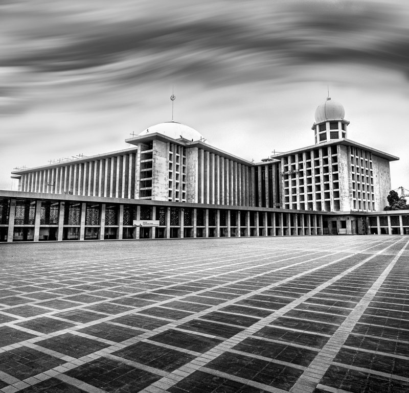 archeteicher  Istiqlal photo preview