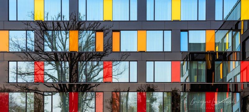 Glass houses фото превью