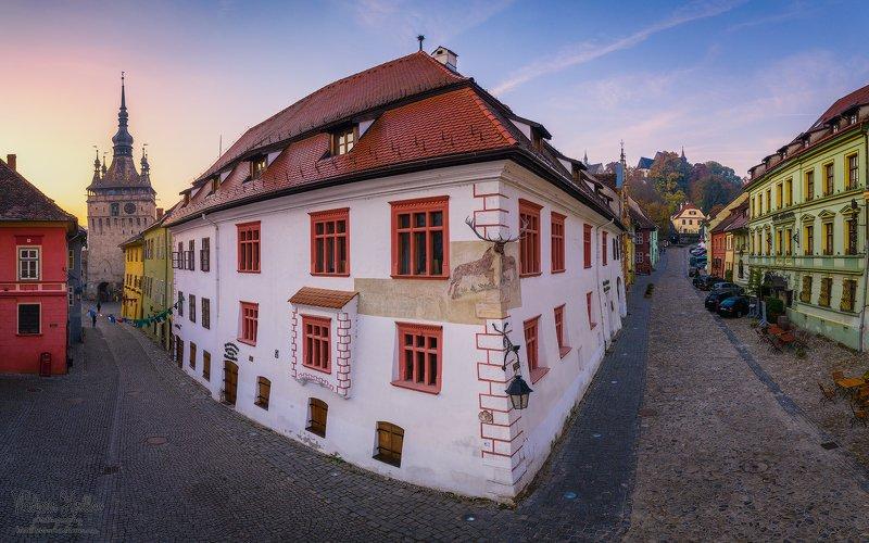 Casa cu Cerbphoto preview