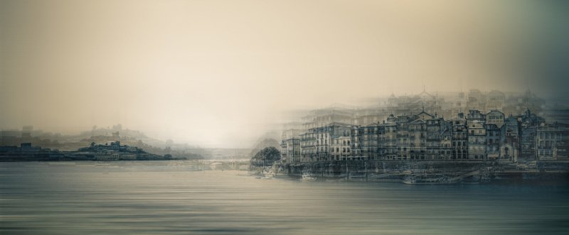 city, abstract, conceptual , porto, portugal, old, creative, europe. beauty Oportophoto preview