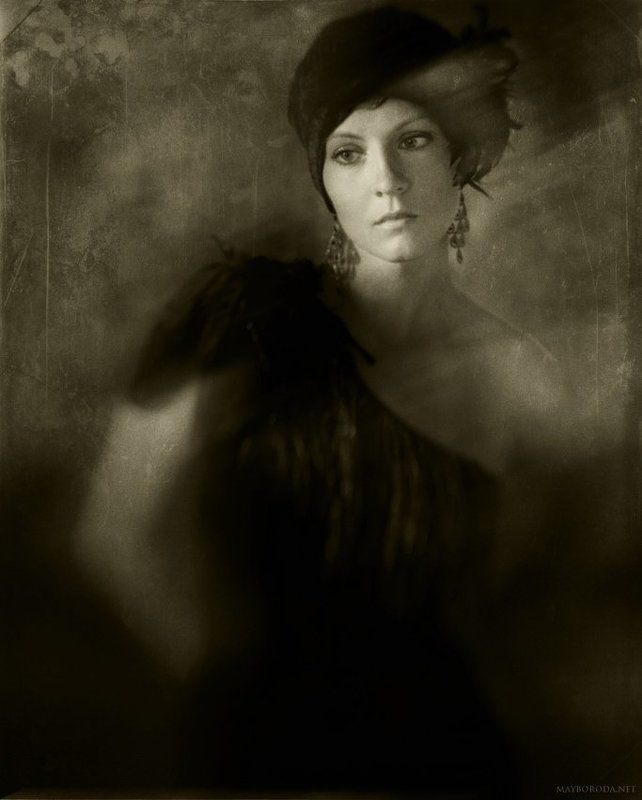 Silent Filmphoto preview