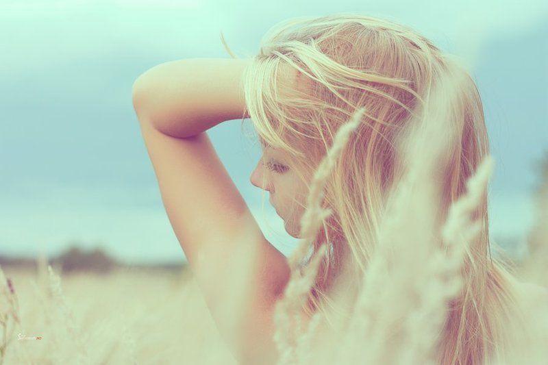 портрет, 2012, красивая, девушка Валяphoto preview